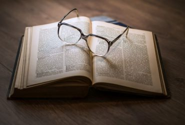 Books – The Best Weapon in the World