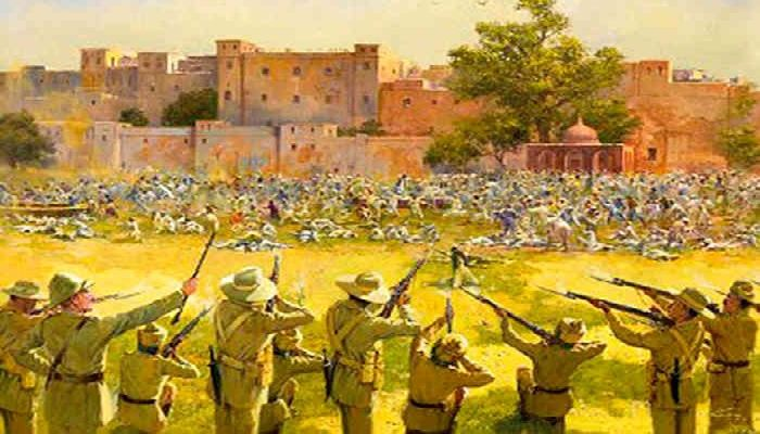 The Misplaced Attention – Jallianwala Bagh