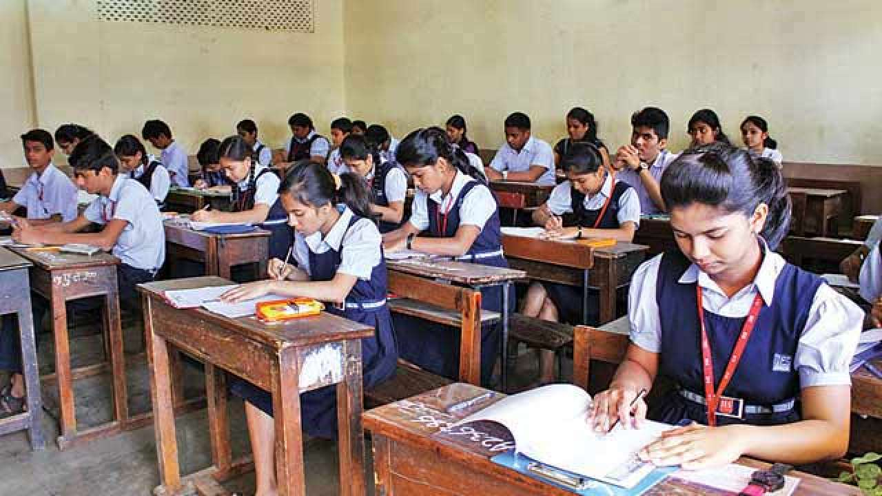 Bihar Board 2020 10th-12th Examination Time Table Released