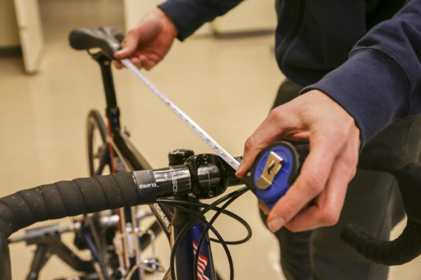 Improve Your Cycling Efficiency